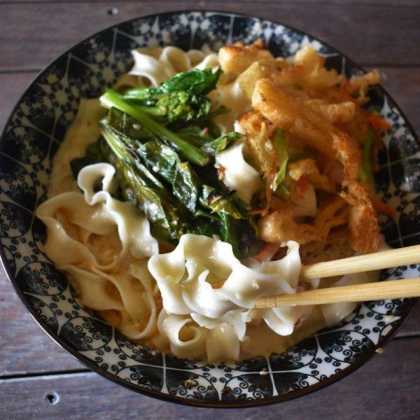 Photo1: Japanese Vegan Cooking Class V Sun March 21st 11:00-2:00 (1)